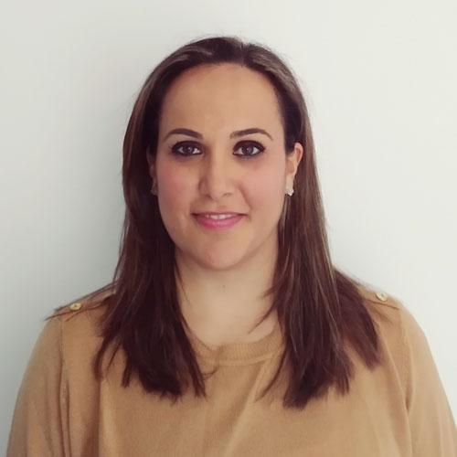 Ana Rondón Sánchez