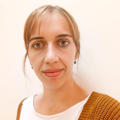 Cristina Mendoza Holgado